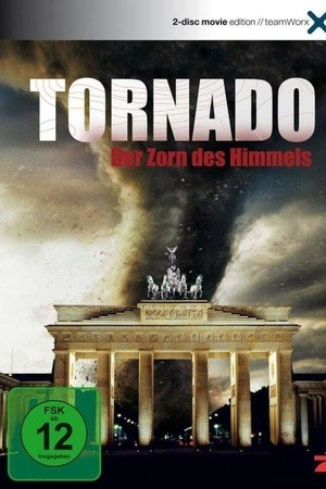 Poster: Tornado - Der Zorn des Himmels