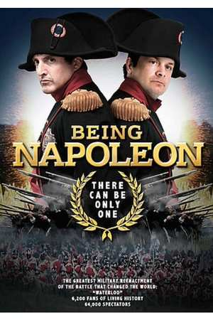 Poster: Being Napoleon