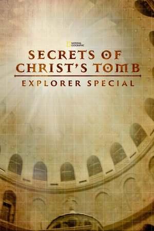 Poster: Die Grabeskirche