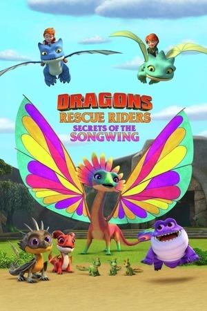 Poster: Dragons: Die jungen Drachenretter: Sing mit mir