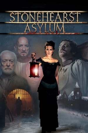 Poster: Stonehearst Asylum