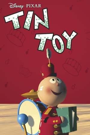Poster: Tin Toy