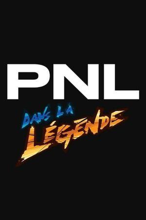 Poster: PNL - Dans la légende tour