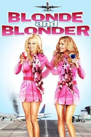 Poster: Blond und blonder