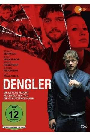 Poster: Dengler - Die schützende Hand
