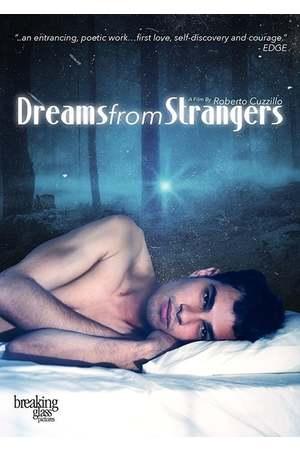 Poster: Non accettare i sogni dagli sconosciuti