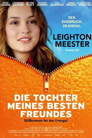 Poster: Die Tochter meines besten Freundes