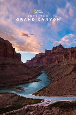 Poster: 1200 km - Zu Fuß durch den Grand Canyon