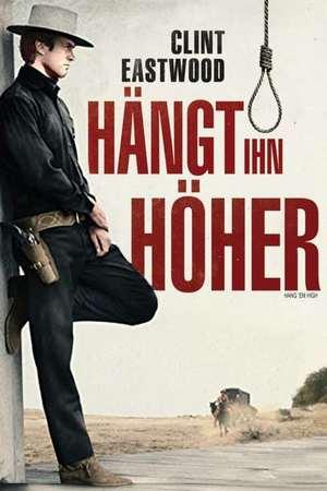 Poster: Hängt ihn höher