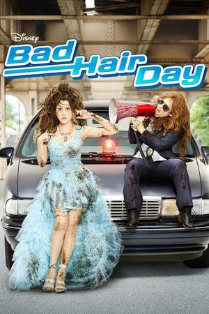 Poster: Bad Hair Day