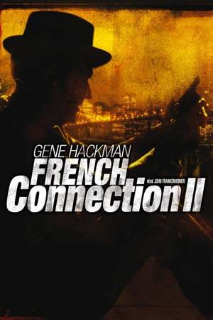 Poster: French Connection II