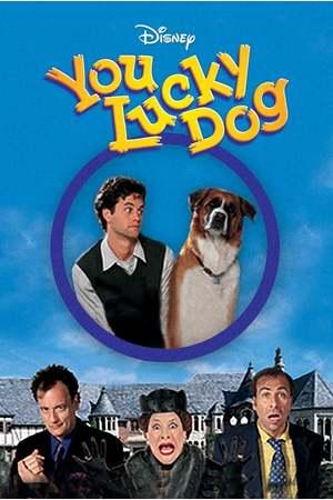 Poster: Lucky, der reichste Hund der Welt