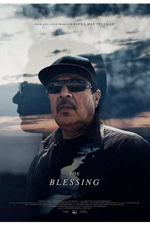 Poster: The Blessing