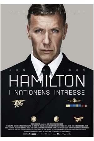 Poster: Agent Hamilton - Im Interesse der Nation