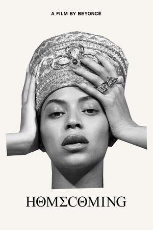 Poster: Homecoming – Ein Film von Beyoncé
