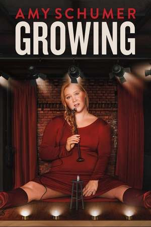 Poster: Amy Schumer: Growing