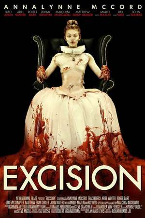 Poster: Excision